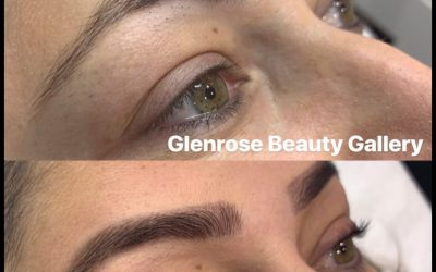 Shape Your Brows!